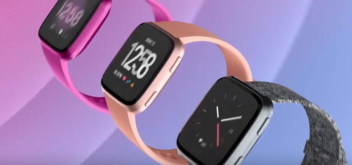 Fitbit presenteert Versa Lite: betaalbare sport-smartwatch