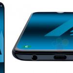 Samsung nieuwe Galaxy A-serie op 10 april, Galaxy A20 aangekondigd, A40 gelekt
