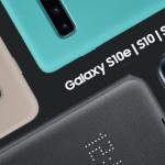 Samsung Galaxy S10, S10e en S10+: de beste hoesjes, cases en accessoires
