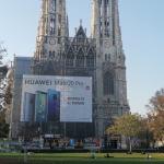 Huawei Mate 30 en Mate 30 Pro: tonen deze foto's de nieuwe telefoons van voor en achter?