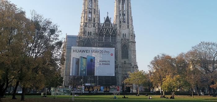 Huawei Mate 20 (Pro) en Honor View 20 krijgen beveiligingsupdate mei 2020