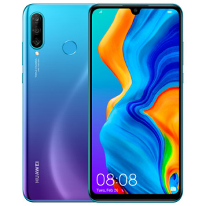 Huawei P30 Lite aurora