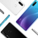 Huawei P30 Lite verkrijgbaar in Nederland: prijzen en details