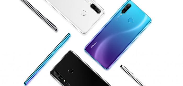 Huawei P30 Lite komt binnenkort: dit zijn alle specificaties