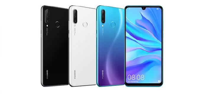 Huawei P30 Lite kopen