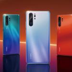 Huawei P40-serie wordt op 26 maart aangekondigd