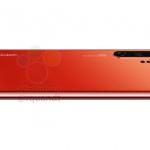 Groot lek onthult alle details van Huawei P30 en P30 Pro: ook in Sunrise Red