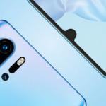 Huawei lekt promotie van Huawei P30 (Pro) voor Nederland