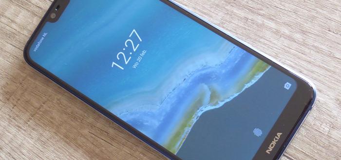 Nokia 7.1 review: mooi van buiten én van binnen