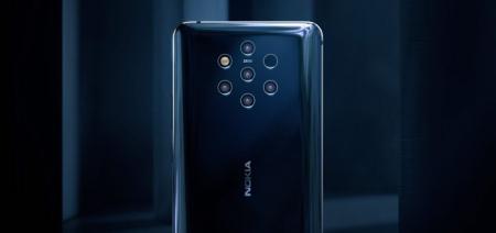 Nokia 6.1, 7.1 en 9 PureView: beveiligingsupdate augustus 2019 is er