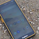 RugGear RG650 review: bijna onverwoestbaar