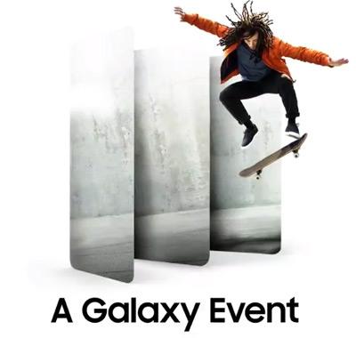 Samsung Galaxy A 10 april
