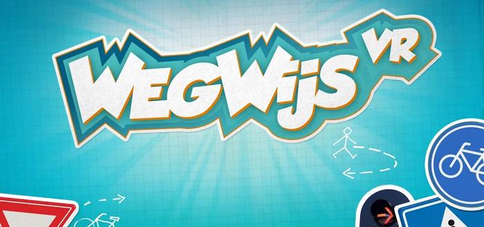 WegWijs VR: toffe game leert kinderen veilig aan het verkeer te wennen