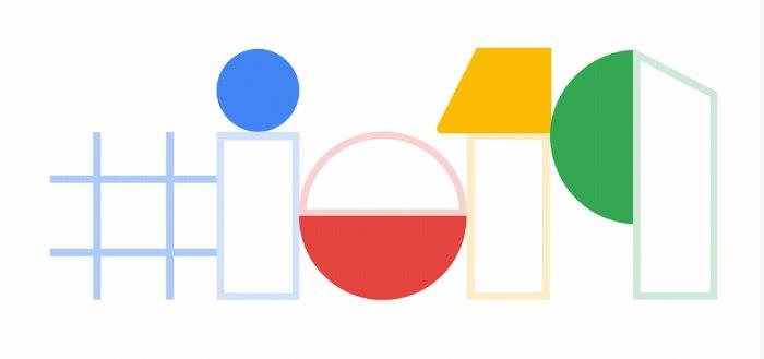 Google maakt programma voor Google I/O 2019 bekend