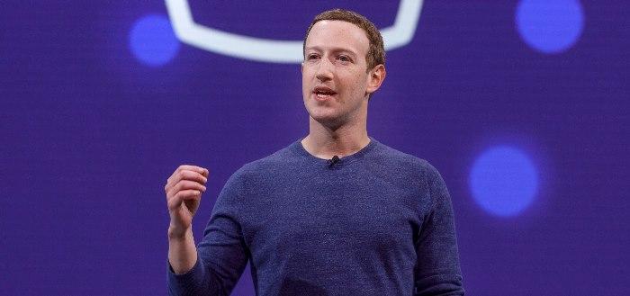 Facebook moet sociaal platform worden met focus op privacy