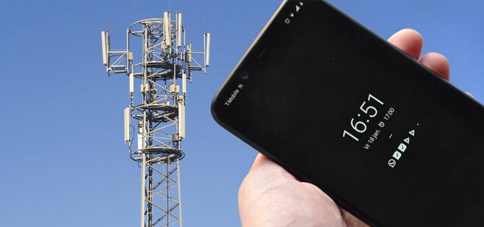 Consumentenbond: KPN en Simyo zijn beste mobiele provider in Q3 2019