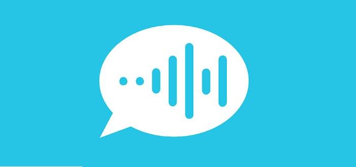 Talkie app helpt je bij spraakproblemen verstaanbaar te maken