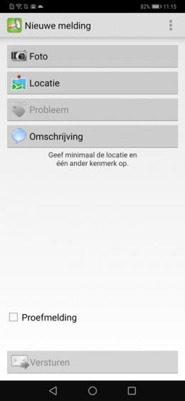 BuitenBeter app oud