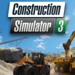 Construction Simulator 3: vermaak je urenlang met nieuwe, toffe game