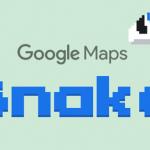 Google Maps voegt Snake toe aan app en website: zo speel je het