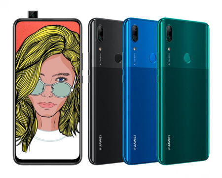Huawei P Smart Z 2