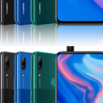 Foto's: Huawei P Smart Z met pop-up camera uitgelekt