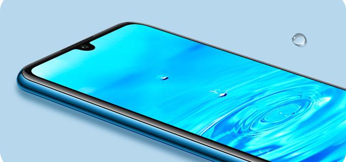 Huawei P30 Lite gepresenteerd voor Nederland: alle details op een rij