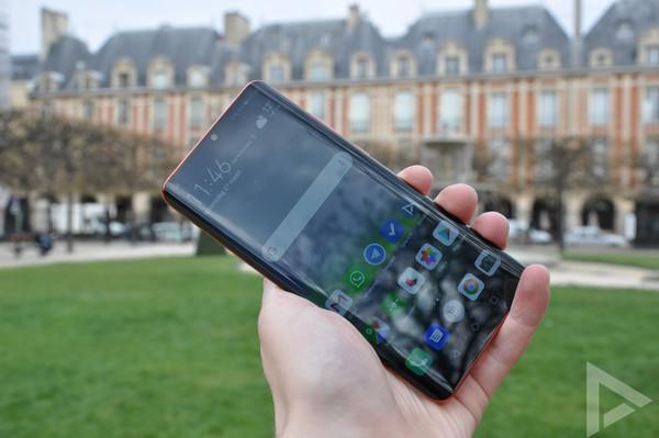 Huawei P30 Pro beoordeling