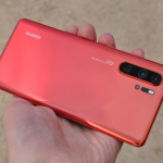 Huawei P30 Pro kleur