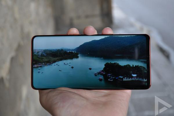 Huawei P30 Pro beeld