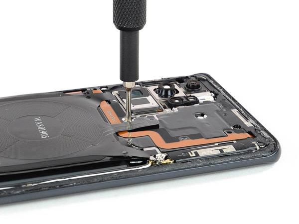 Huawei P30 Pro reparatie