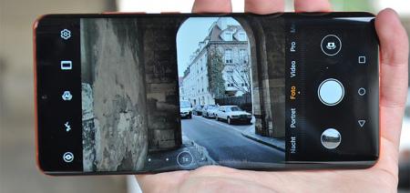 Huawei P30 Pro ontvangt mei-patch en verbeteringen in camera