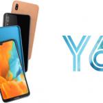 Huawei Y6 (2019) met luxe uitstraling bereikt Nederland; nu te koop