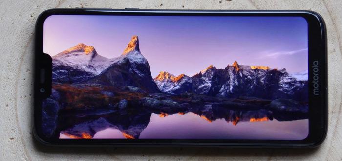 Moto G7 Power review: een smartphone met een lange adem