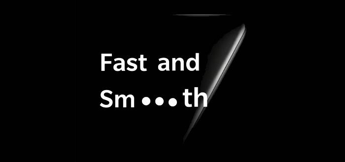 OnePlus deelt teaser van nieuwe OnePlus 7
