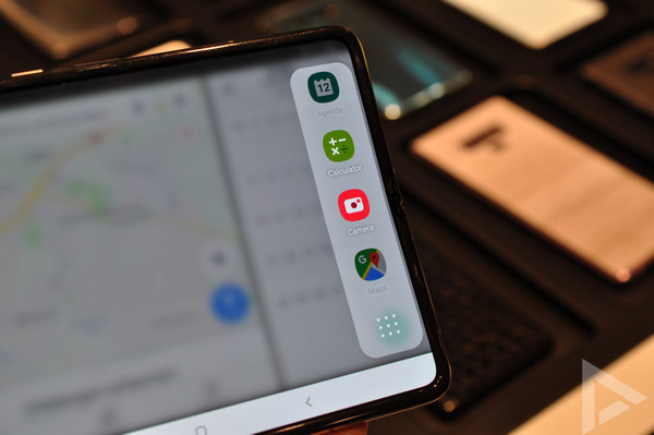 Samsung Galaxy Fold preview