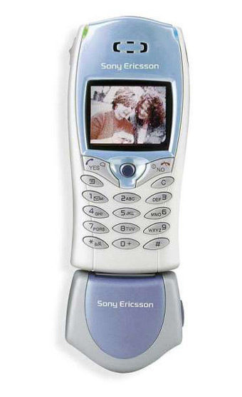 Sony Ericsson T68 Communicam