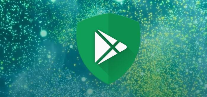 Google rapport: aantal gevaarlijke apps voor Android neemt af