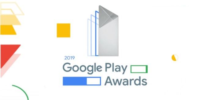Dit zijn de winnaars van de Google Play Awards 2019