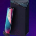 Motorola komt op 13 november met aankondiging opvouwbare Razr