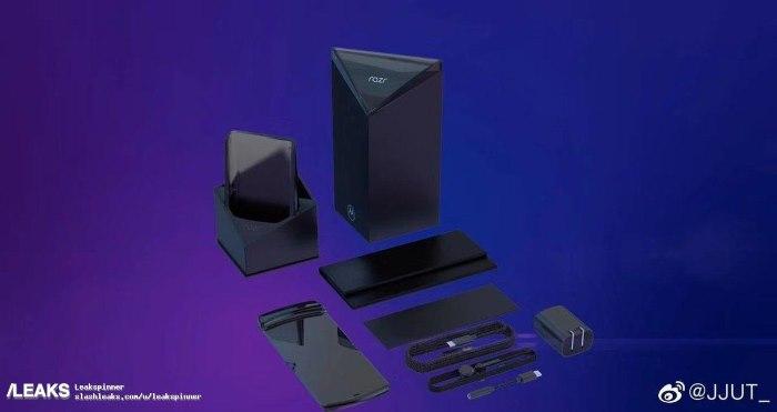 Vouwbare Motorola RAZR (2019) accessoires