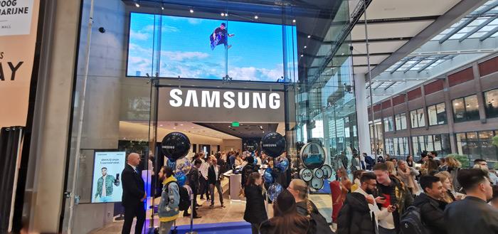 Samsung Galaxy Tab S6 Lite op komst: eerste details en foto opgedoken