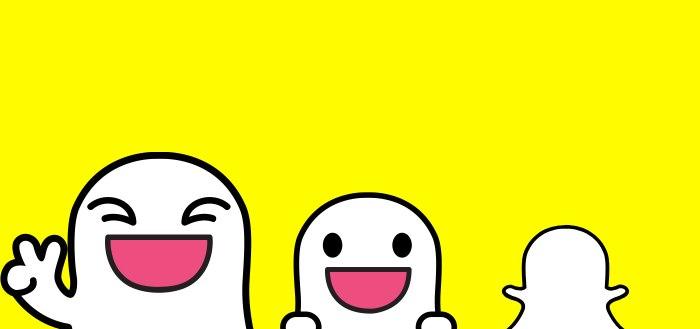 Snapchat komt met nieuwe Snap Games, AR functies en eigen Snap Originals shows