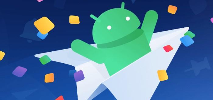 Mail-app Spark krijgt nieuw design en nieuwe features na update