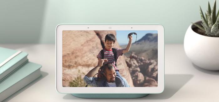 Google Nest Hub vanaf nu te bestellen in Nederland; Google Home in prijs verlaagd