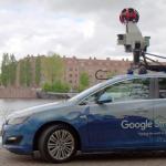 Google Street View-auto's gaan luchtkwaliteit meten in Amsterdam