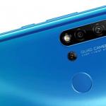 Huawei komt (ja, serieus) met Huawei P20 Lite (2019)