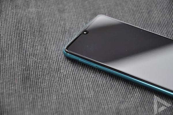 Huawei P30 sim