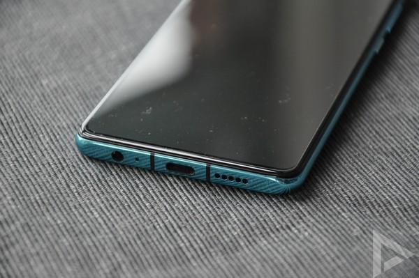 Huawei P30 USB