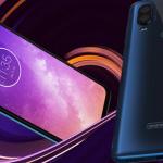 Motorola One Vision met focus op camera nu te koop voor 299 euro